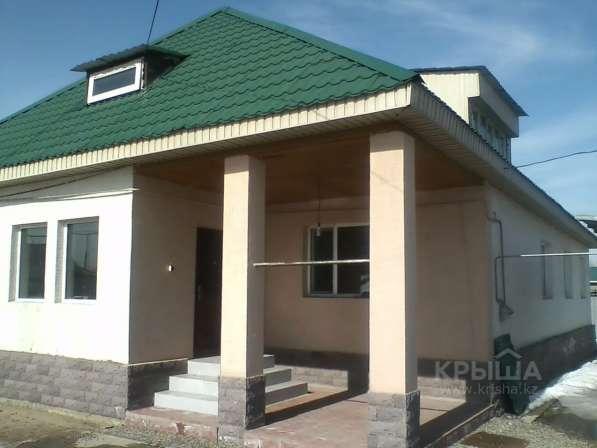 Продам или обменяю дом в Алматы