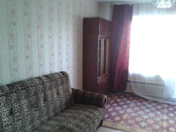 Сдам квартиру в Краснообске
