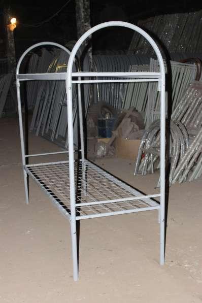 Продам кровати металлические в Курчатове