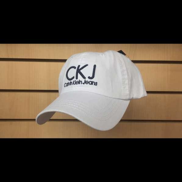 Calvin Klein Jeans Бейсболка Кепка