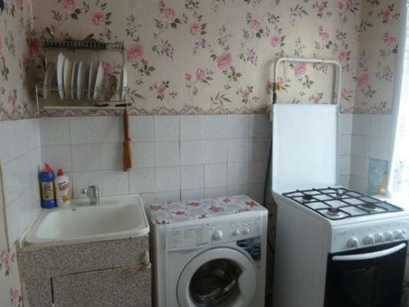 Продается однокомнатная квартира, Академика Павлова, 31 в Омске фото 9