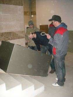 Грузоперевозки в Омске