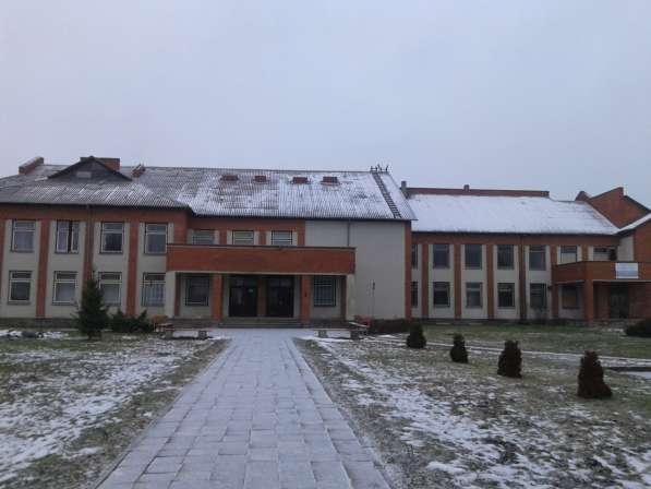 Ищу партнёра открыть дом для престарелых в Литве, стране ЕС