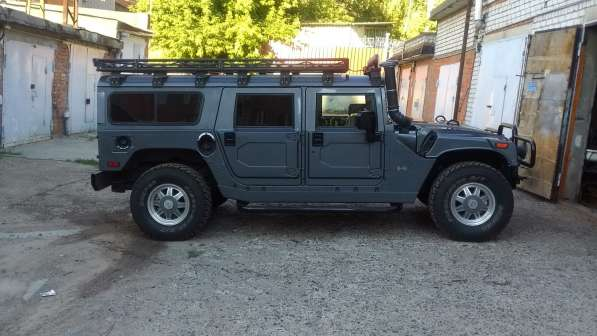 Hummer, H1, продажа в Чебоксарах в Чебоксарах фото 5