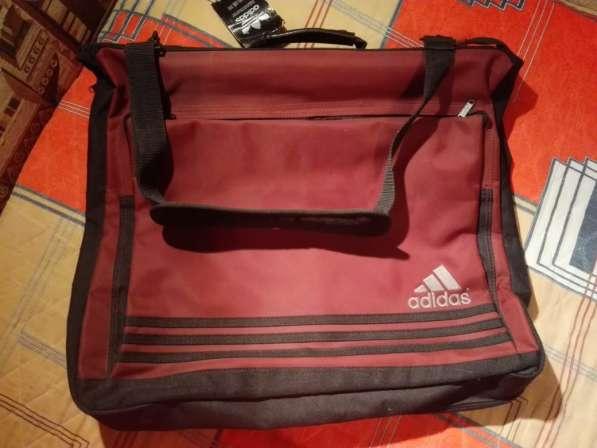 Спортивные сумки в Москве