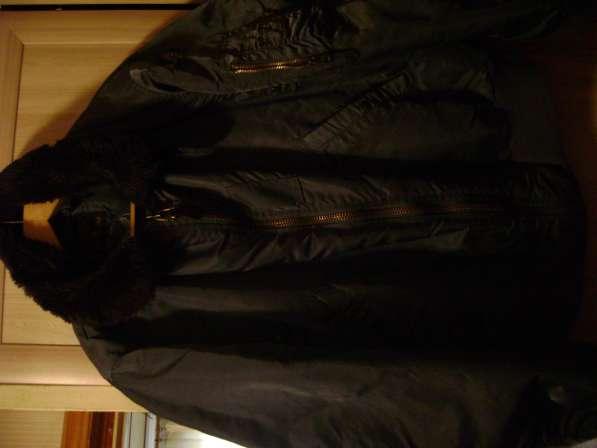 Куртка-пилот B-52 Alpha Industries