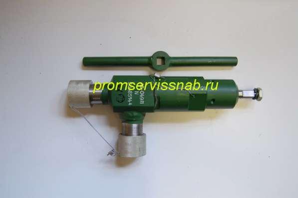 Газовый вентиль АВ-011М, АВ-013М, АВ-018 и др в Москве фото 8