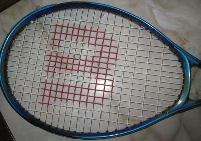теннисная ракетка WILSON EUROPА ФРГ