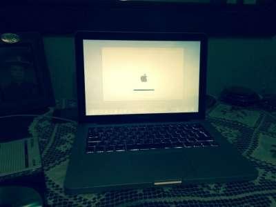 ноутбук Apple Pro