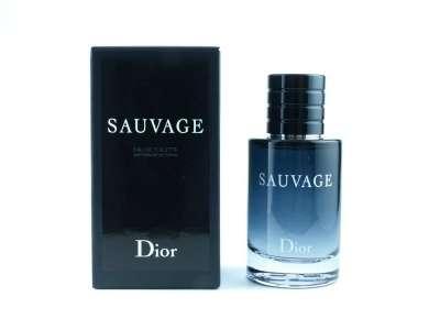 Christian Dior Sauvage 100 ml Новый