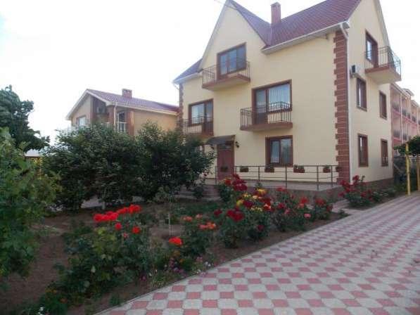 Загородный дом у Черного моря от хозяина