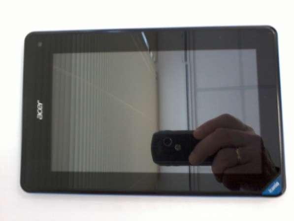 Продаю планшет Acer Iconia Tab B1-A71 8Gb