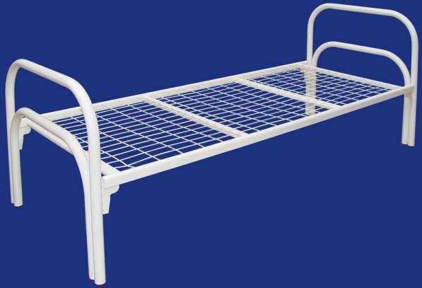 Кровати металические от производителя, кровати под заказ