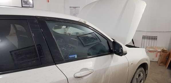 Противоугонная маркировка автомобилей Литэкс в Екатеринбурге