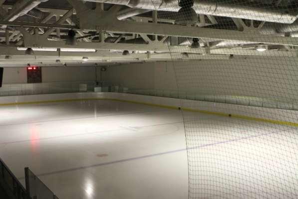 Ледовый комплекс «Арена Морозово» в Москве фото 6