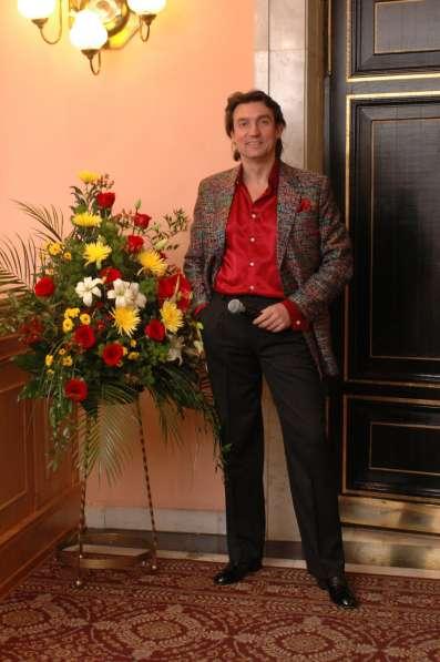 Ведущий на ваш праздник в Москве фото 4