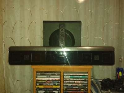 DVD-плеер PHILIPS HTS 5120