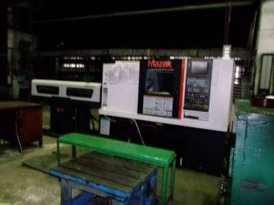 Токарно-фрезерный обрабатывающий центр QT-SMART100M