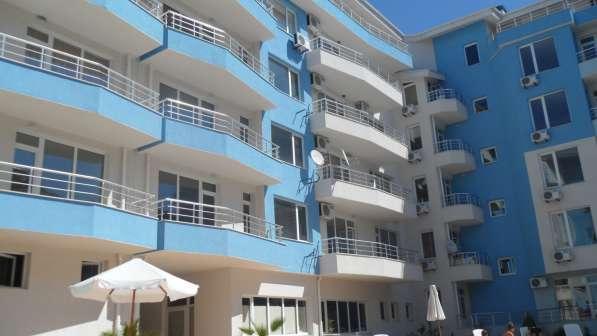 2х к апартамент в аренду на море в Солнечном Береге Болгария в фото 6