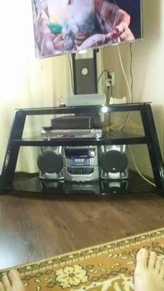 Смарт подставка под телевизор