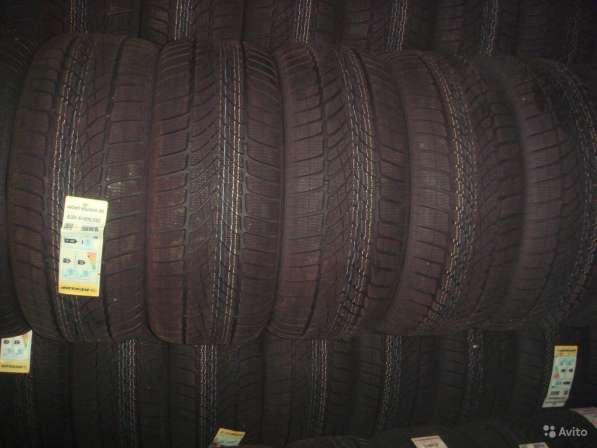 Новые зимние Dunlop 255 50 R19 Winter Sport 4D