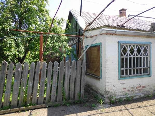 Продаю земельный участок с жилым домом