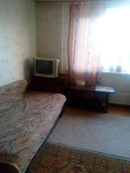 Комната в двухкомнатной квартире Первомайская собственник в Москве фото 6