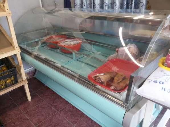 Холодильная витрина Lida LOTUS M 2,0 низкотемпературная