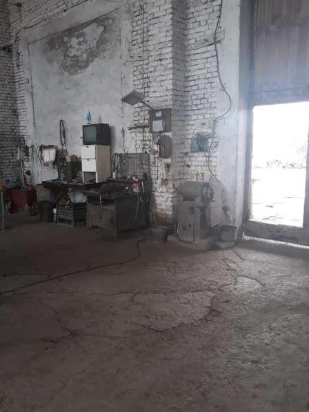 Продается производственная база в фото 15