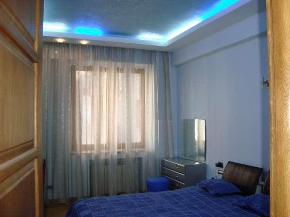 Northern ave․ Северный проспект, 2 bedroom, Loggia, Parking в фото 8