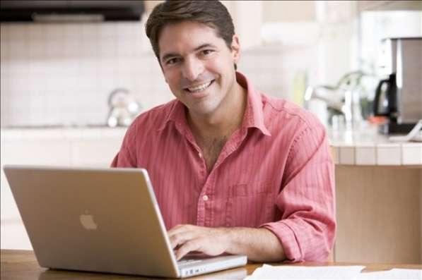Администратор интернет-проекта