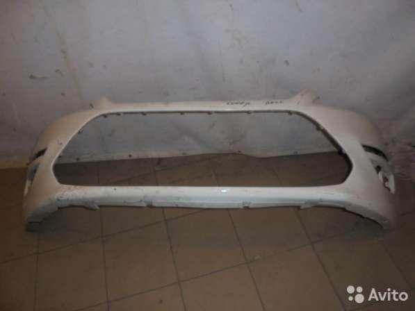 Бампер Форд Мондео 4 (Ford Mondeo)