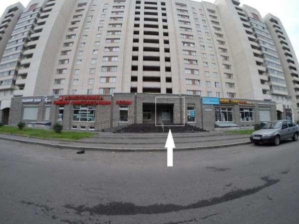 Аренда офиса 68 м2