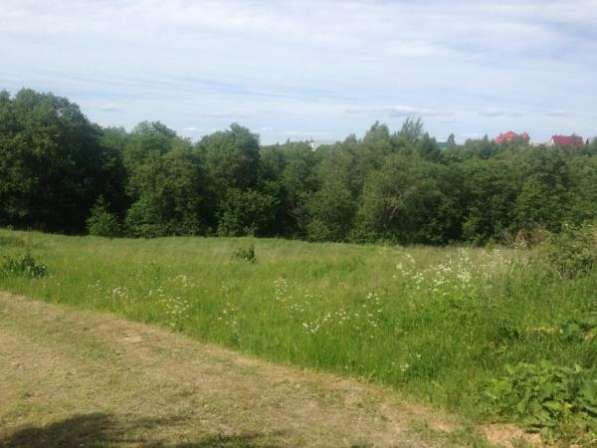 Продается земельный участок 12 соток в деревне Ченцово, вблизи города Можайск 97 км от МКАД по Минскому шоссе.
