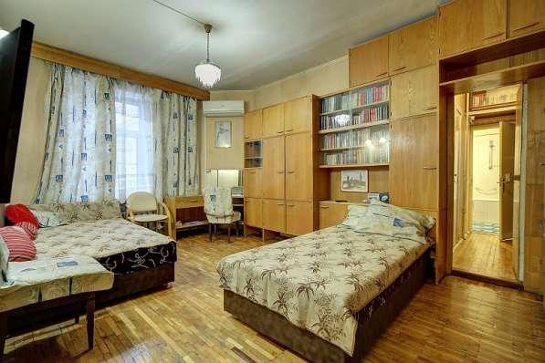 Квартира в самом центре Питера посуточно