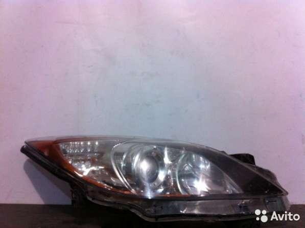 Фара правая на Mazda 3 BL