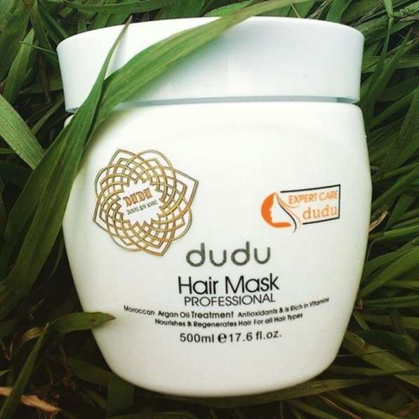 DUDU Hair Mask Professional (маска для волос)