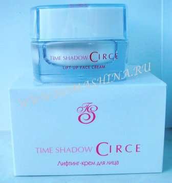 Лифтинг-крем для лица Circe Time Shadow