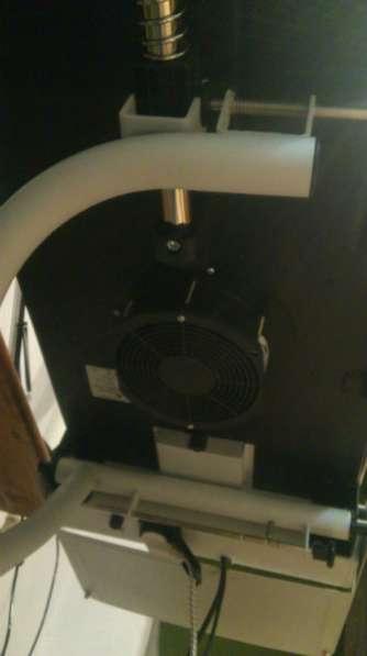 Активная гладильная доска Metalnova Compact Plus