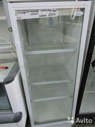 торговое оборудование Холодильный шкаф N104 (20