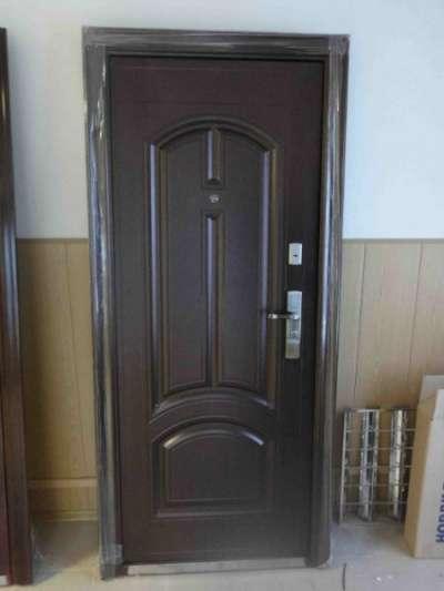 металлическая дверь шириной 86 см