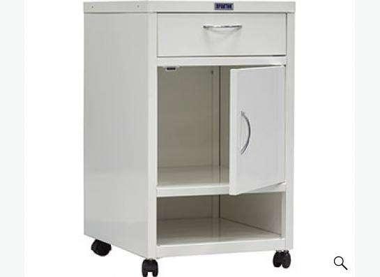 Медицинская тумба подкатная MD ТП 1 (шкаф, ящик, полка)