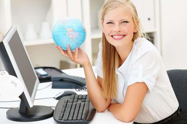 Работа (подработка) в интернет