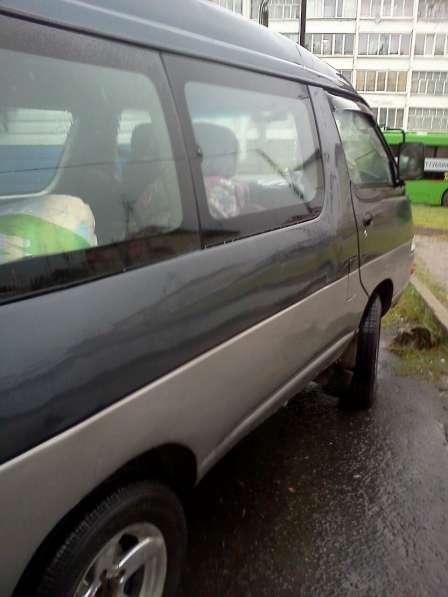 Toyota, LiteAce, продажа в Первоуральске в Первоуральске фото 4