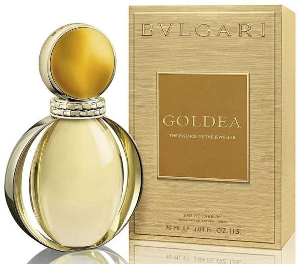 Bvlgari Goldea 90 ml