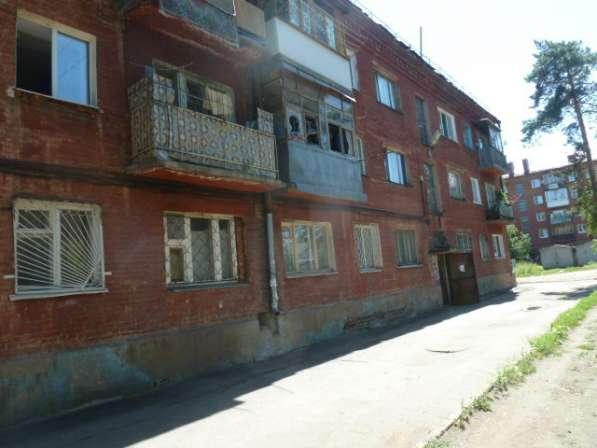 Продается комната гостиного типа, ул.Маршала Жукова, д.152 в Омске фото 8