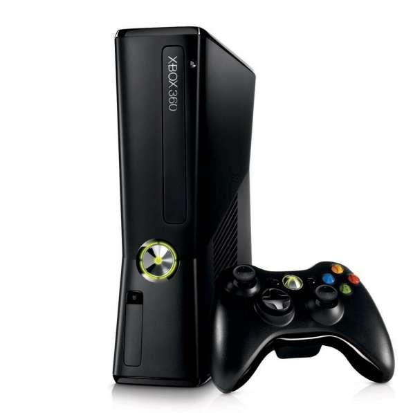 X box 360 500gb
