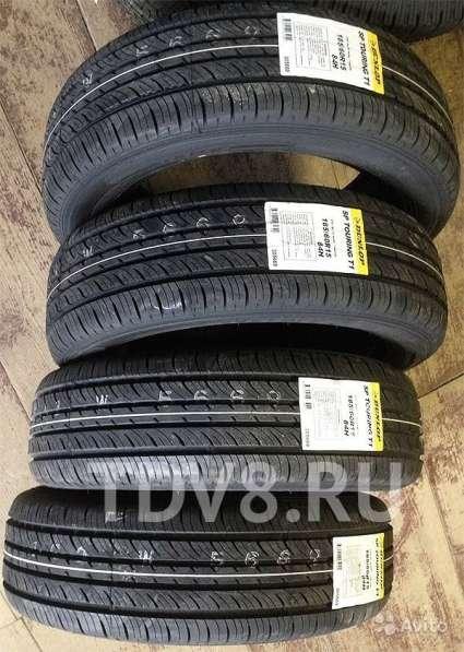Новые Dunlop 235 55 R18 SP Sport 270