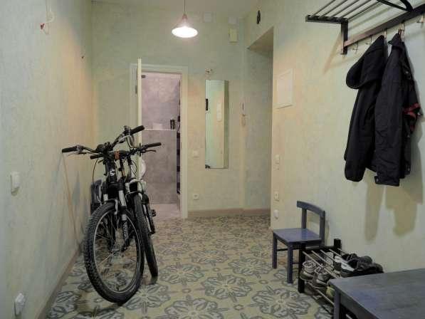 5-комнатная квартира в центре Санкт-Петербурга в Санкт-Петербурге фото 9