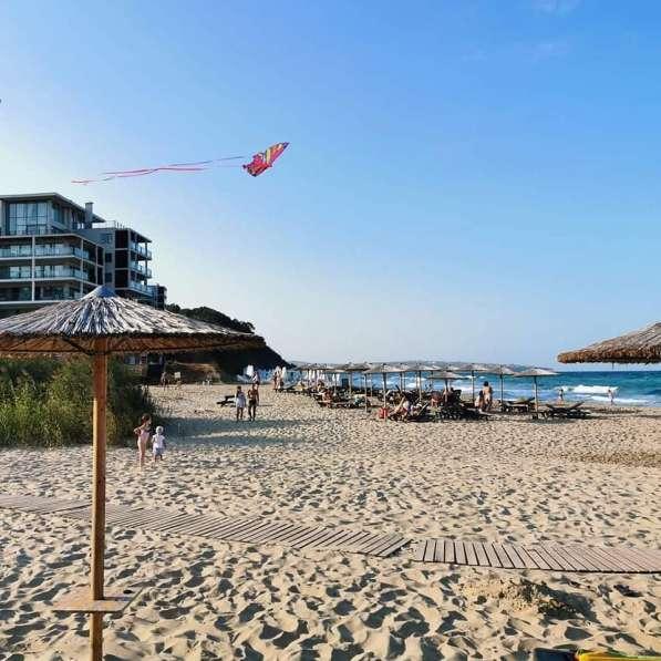 Аренда апартаментов рядом с пляжем,до моря 50 м.,YooBulgaria в фото 12